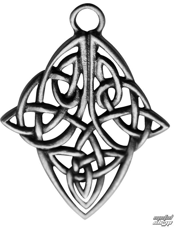 prívesok Knotwork Diamond - EASTGATE RESOURCE - CD14