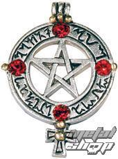 prívesok Venusians Pentagram - EASTGATE RESOURCE - PR6