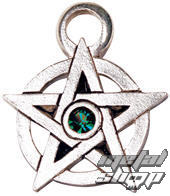 prívesok Jewelled Pentagram - EASTGATE RESOURCE - PR7