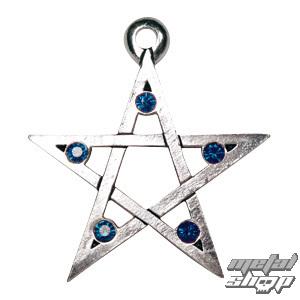 prívesok Open Pentagram - EASTGATE RESOURCE - PR10