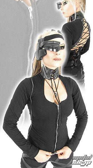 tričko dámske BAT ATTACK - Dark Ritual - 38186