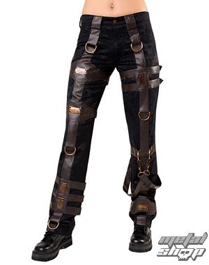nohavice Aderlass - Chase Pants Brocade - A-1-47-040-07