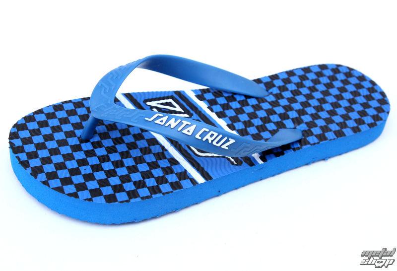 sandále SANTA CRUZ - Check Strip - BB
