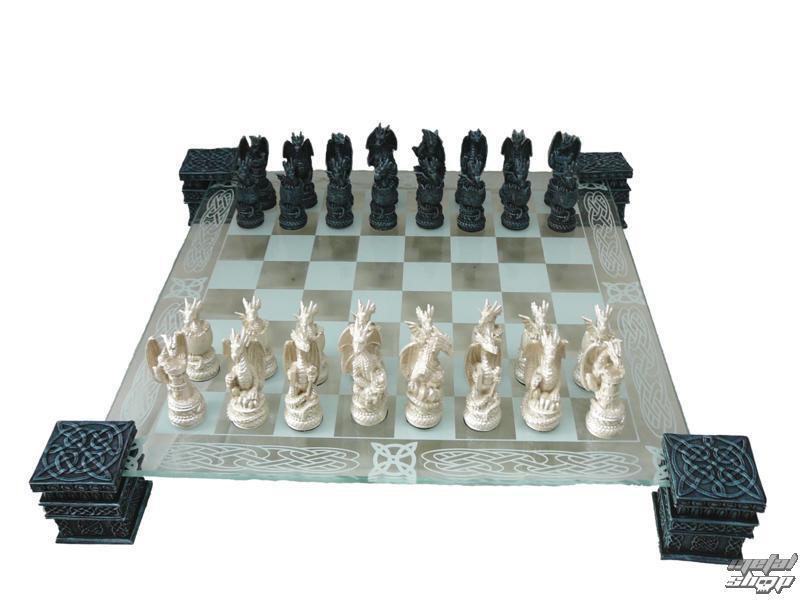 šach Dragon - NEM5427