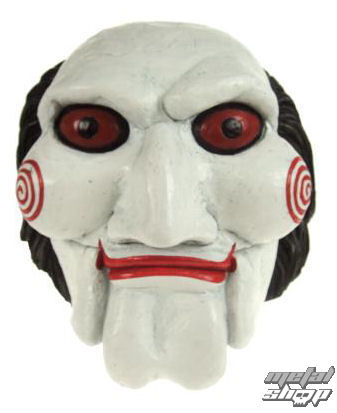 dekorácia SAW Puppet Wall Mask - NOW8012