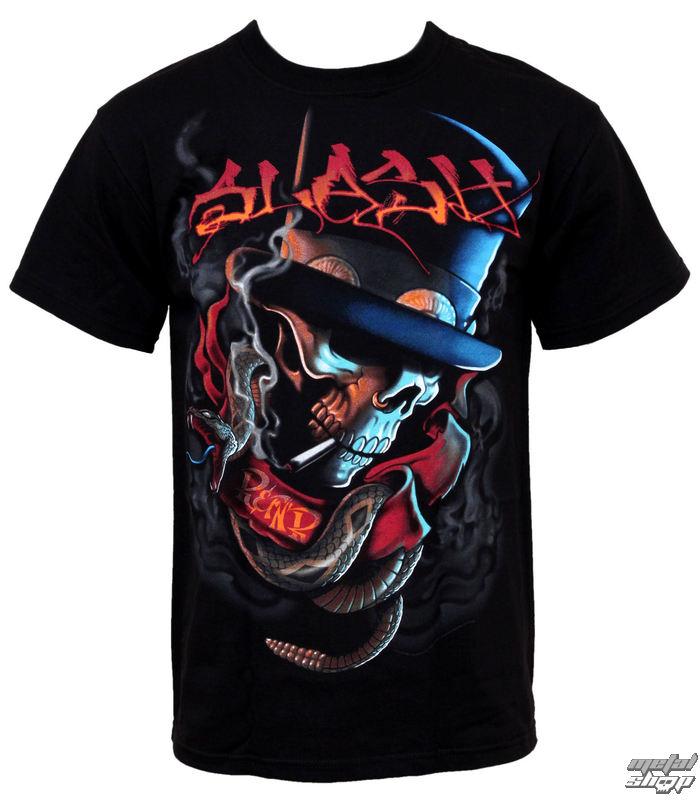 tričko pánske Slash - Smoker - EMI - TSB 7578