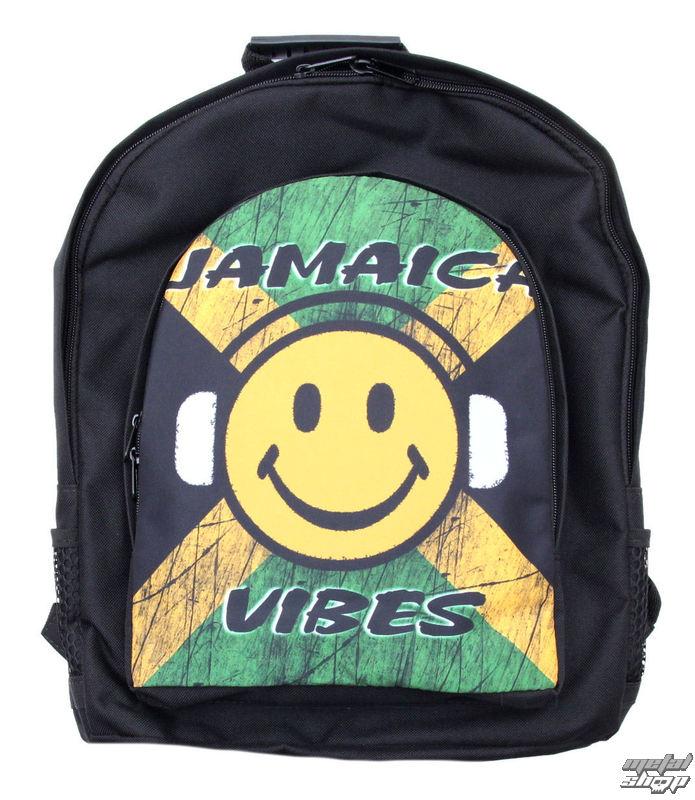 batoh Jamaica Vibes - ZAKR 55