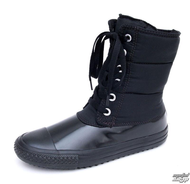 topánky dámske Converse - Chuck Taylor AS Slushie - Blk - C525846