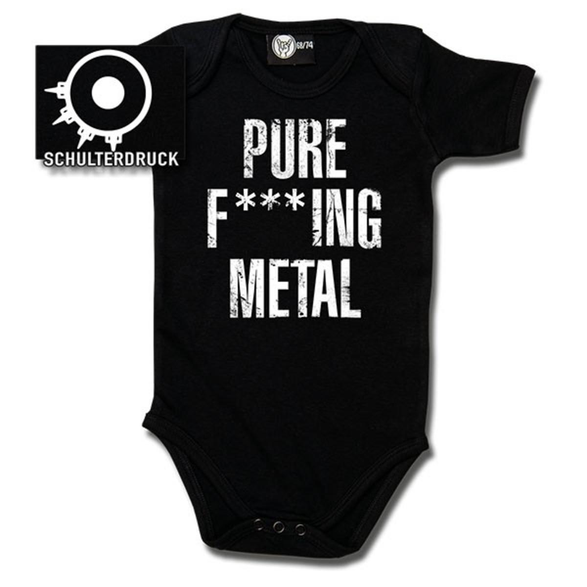body detské Arch Enemy - Pure F *** ingMetal - Metal-Kids - 542-30-8-7