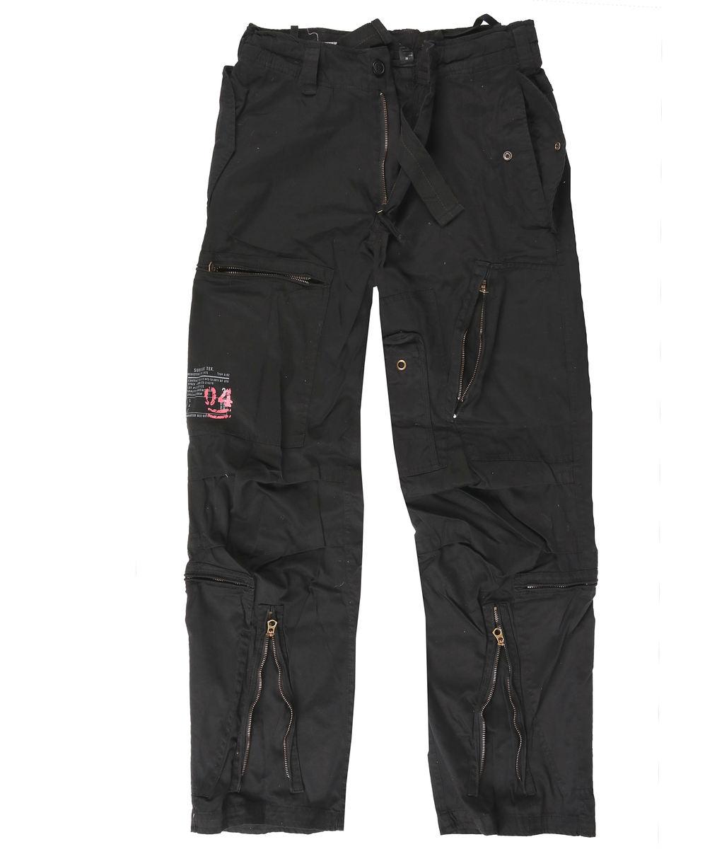 49e286f27705 topánky STEEL - 10 dierkové čierne ( 105 106 Black) 10tich-dierkové ...