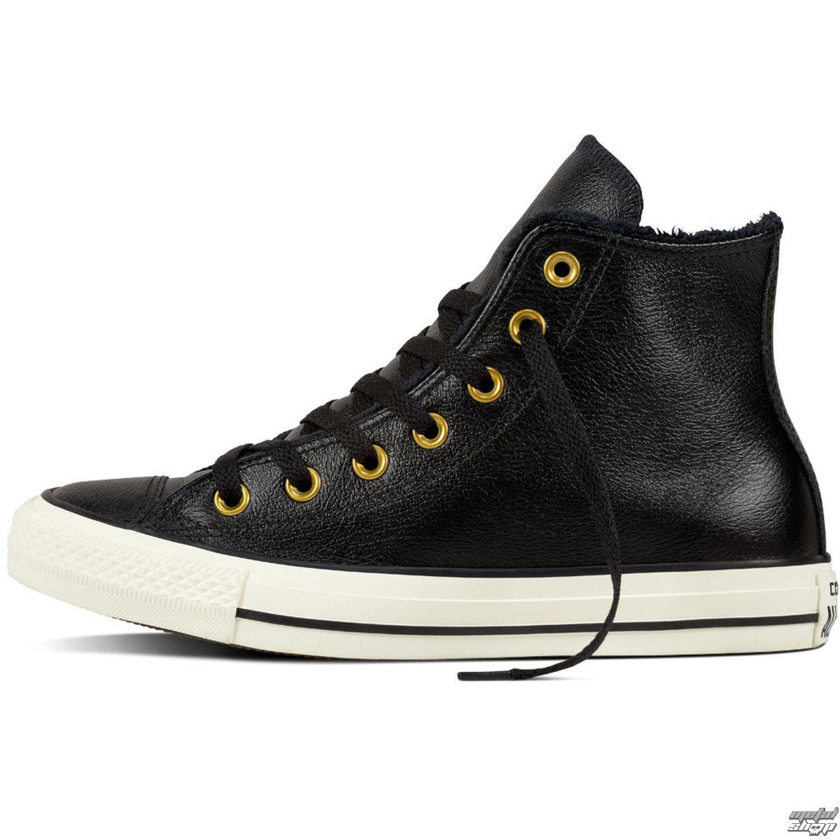 topánky dámske (zimný) CONVERSE - Chuck Taylor All Star - C557925 ... 8ca74e43a8d