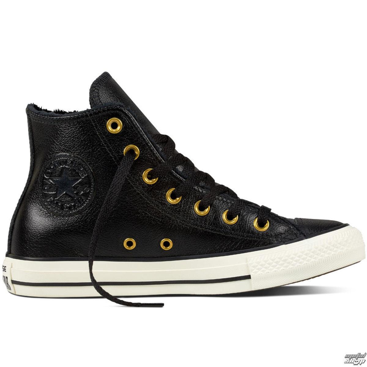 topánky dámske (zimný) CONVERSE - Chuck Taylor All Star - C557925