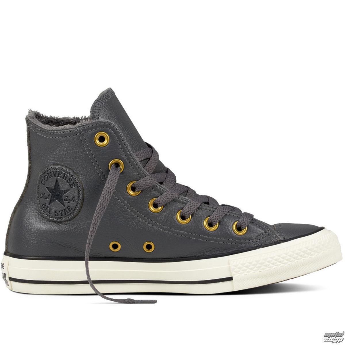 topánky dámske (zimný) CONVERSE - Chuck Taylor All Star - C557927