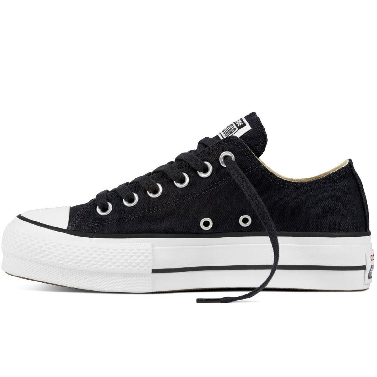 topánky dámske CONVERSE - Chuck Taylor All Star Lift - C560250