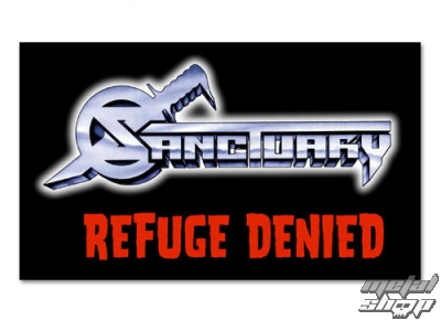"nálepka Sanctuary ""Refuge Denied"" - 564325 - ART-WORX"