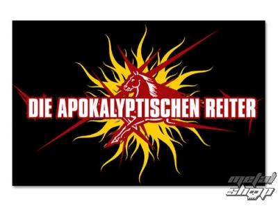 "nálepka Apokalyptische Reiter ""Symbol"" - 564326 - ART-WORX"