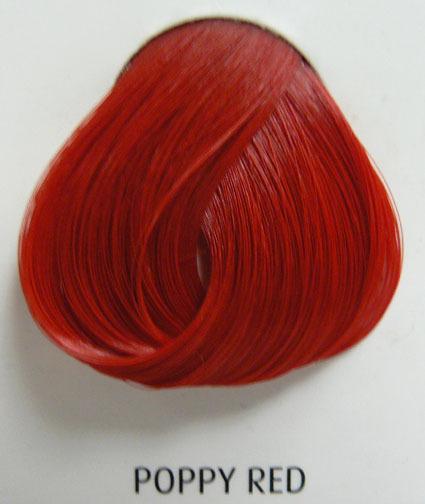 farba na vlasy DIRECTIONS - Poppy Red