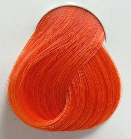 farba na vlasy DIRECTIONS - Mandarin