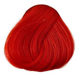 farba na vlasy DIRECTIONS - Vermilion Red