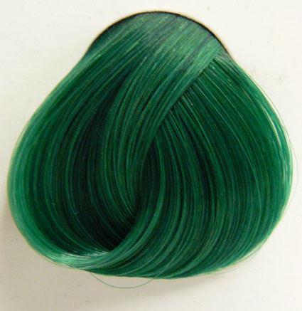 farba na vlasy DIRECTIONS - Apple Green