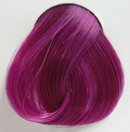farba na vlasy DIRECTION - Cerise