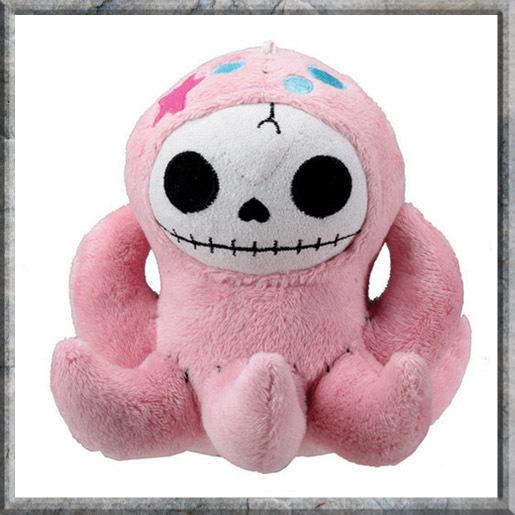 hračka plyšová Octopee - NEM5270