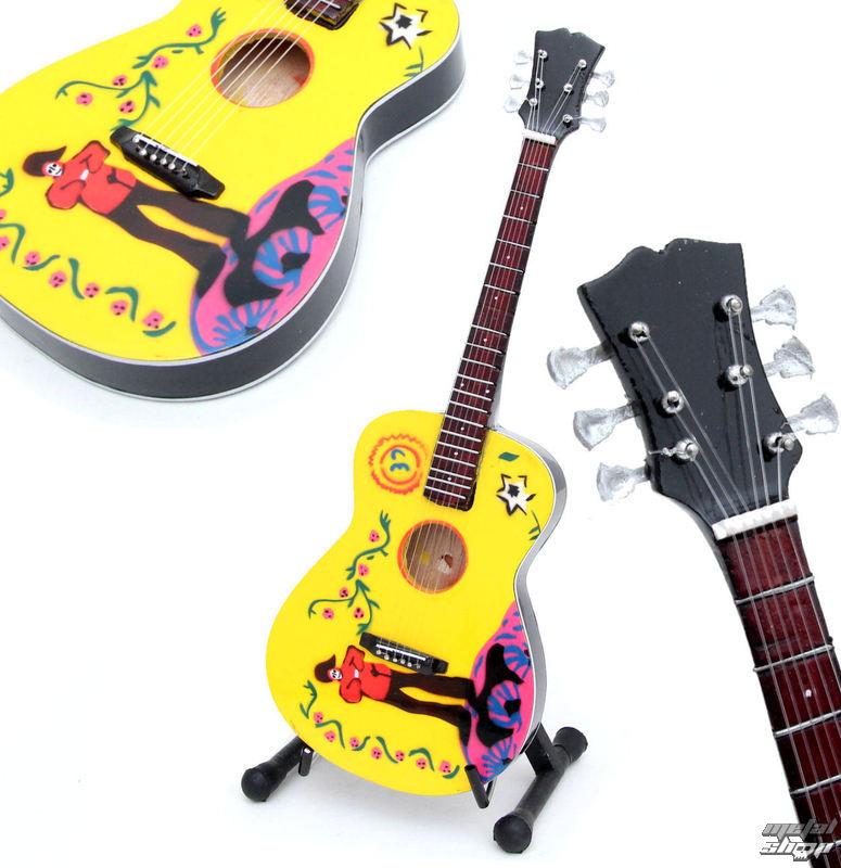 gitara Beatles - John Lennon Yellow Submarine - 17239