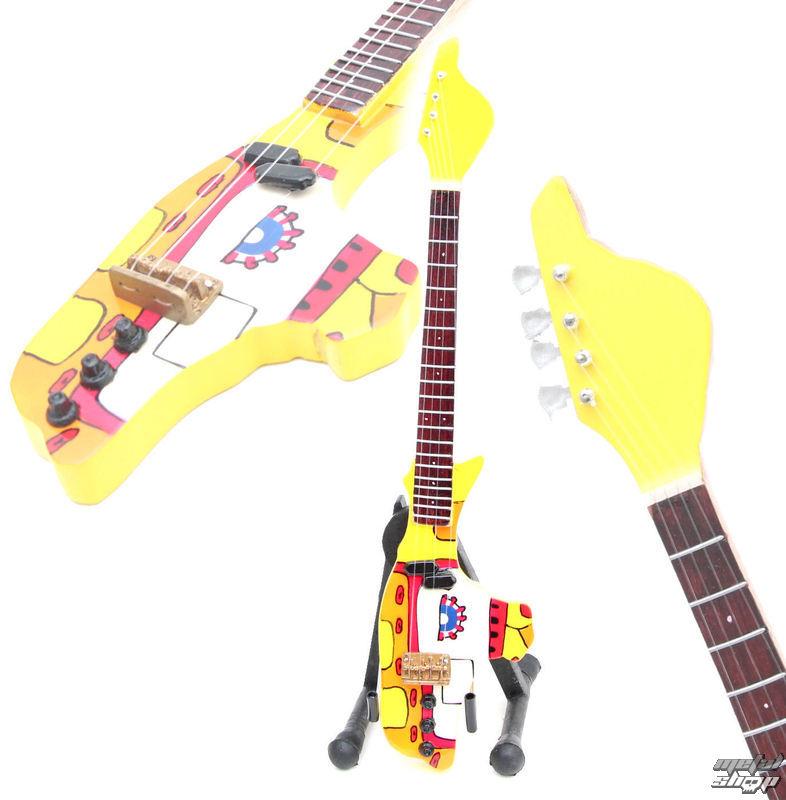 gitara Beatles - Paul McCartney Yellow Submarine Bass - 17200