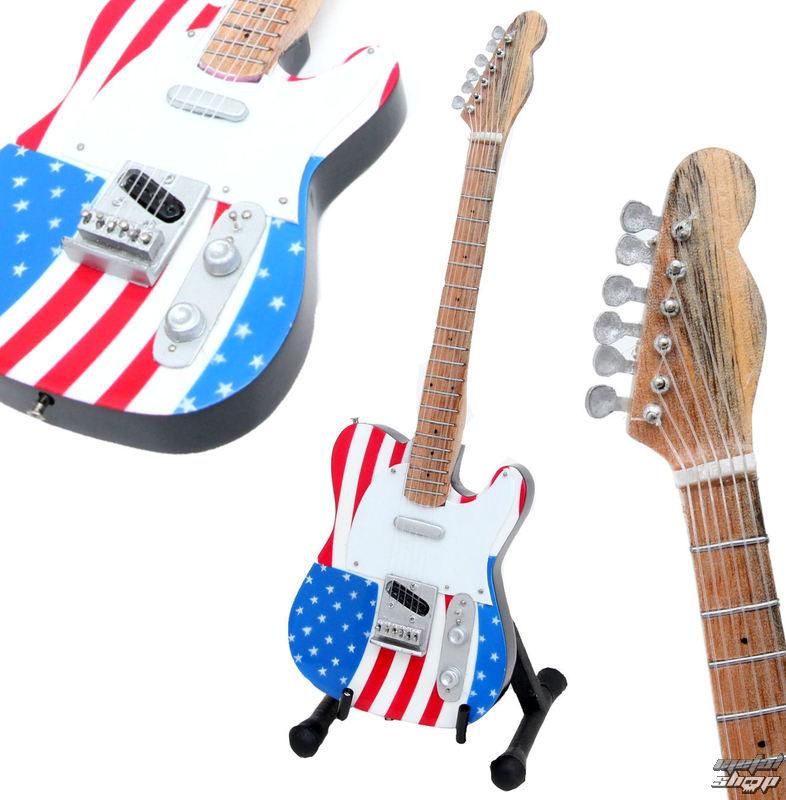 gitara Bruce Springsteen - Fender Telecaster USA - 17440