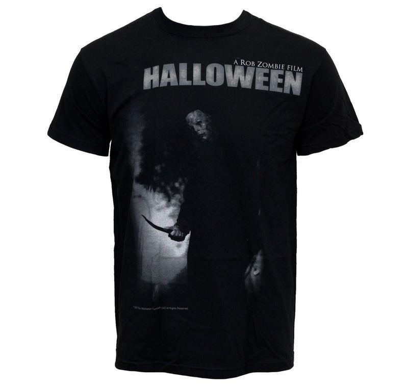 tričko pánske Halloween - Suburban Night - EMI - TSB 3076
