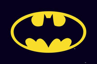 plagát Batman - Classic Logo - FP2089 - GB posters