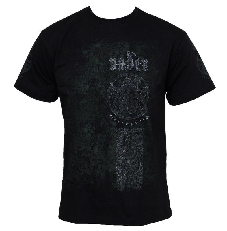 tričko pánske Vader - Necropolis Zombie - CARTON