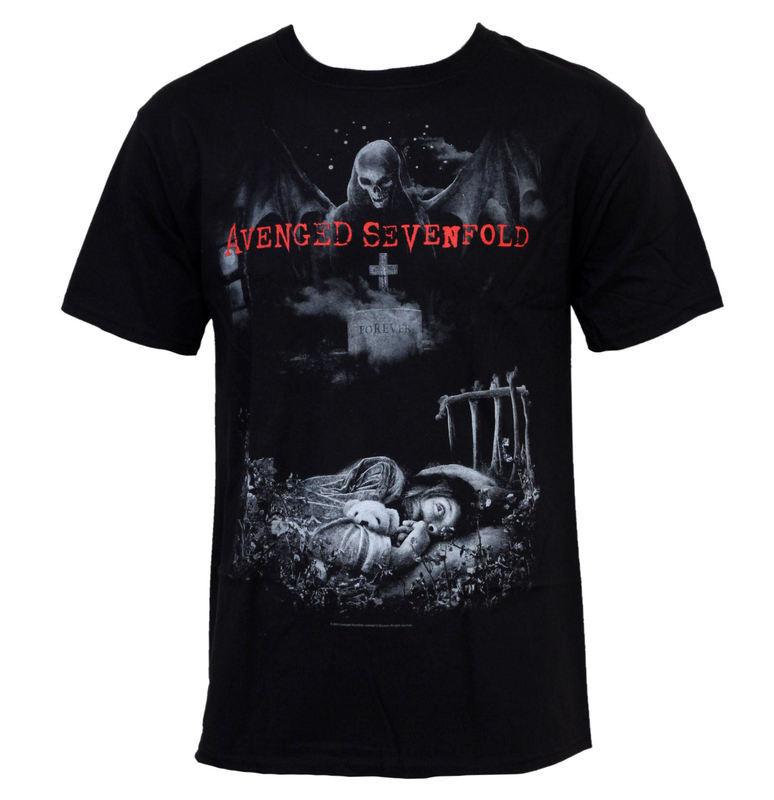 tričko pánske Avenged Sevenfold - Sweet Scream - BRAVADO USA