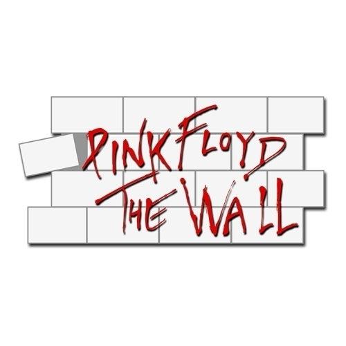 pripináčik Pink Floyd - The Wall - ROCK OFF - PINKPIN01