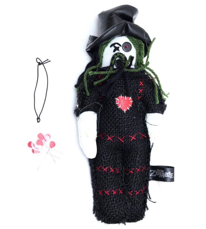 bábika Rob Zombie - RZ Voodoo Doll - BRAVADO USA