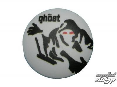 odznak malý - Ghöst - 23 (005)