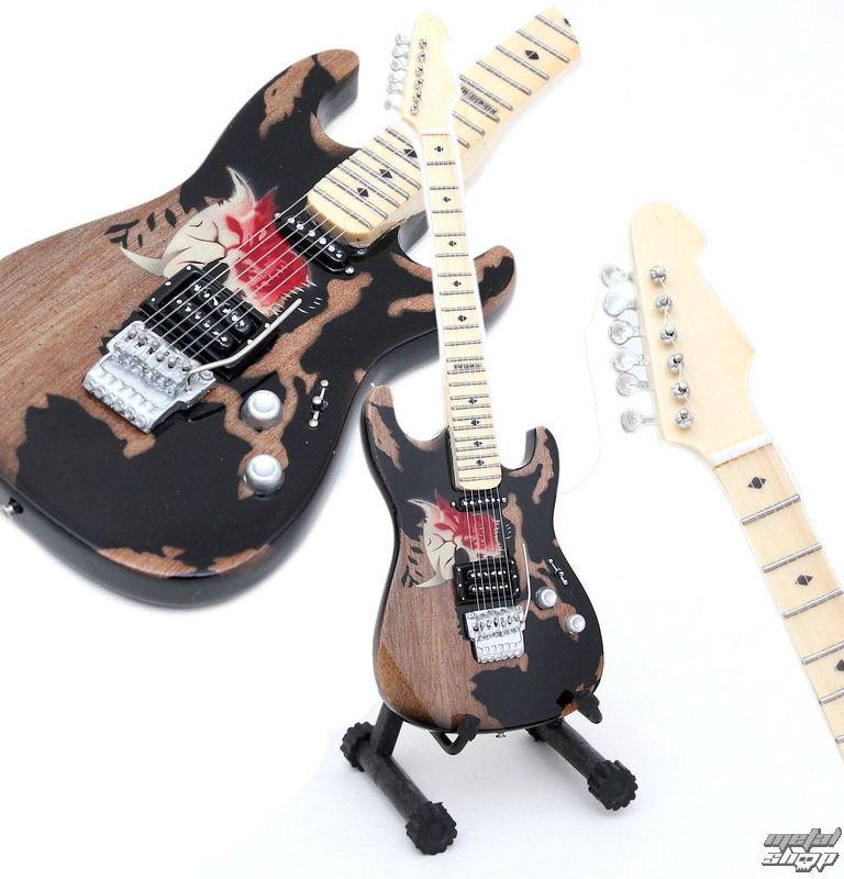 gitara Queensryche - Michael Wilton - Demon Style - GUI-MPA575