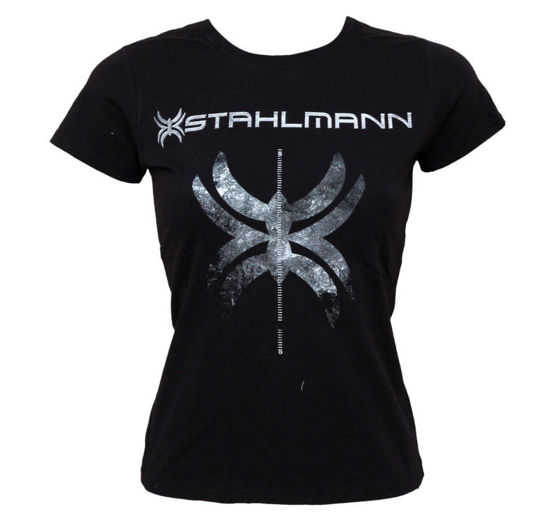 tričko dámske Stahlmann - Stahlwittchen - MUSICAT