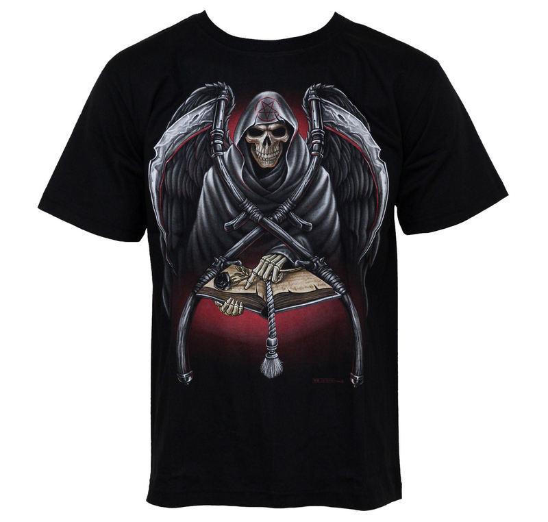 tričko pánske HERO BUFF - Book Of Evil - HB145