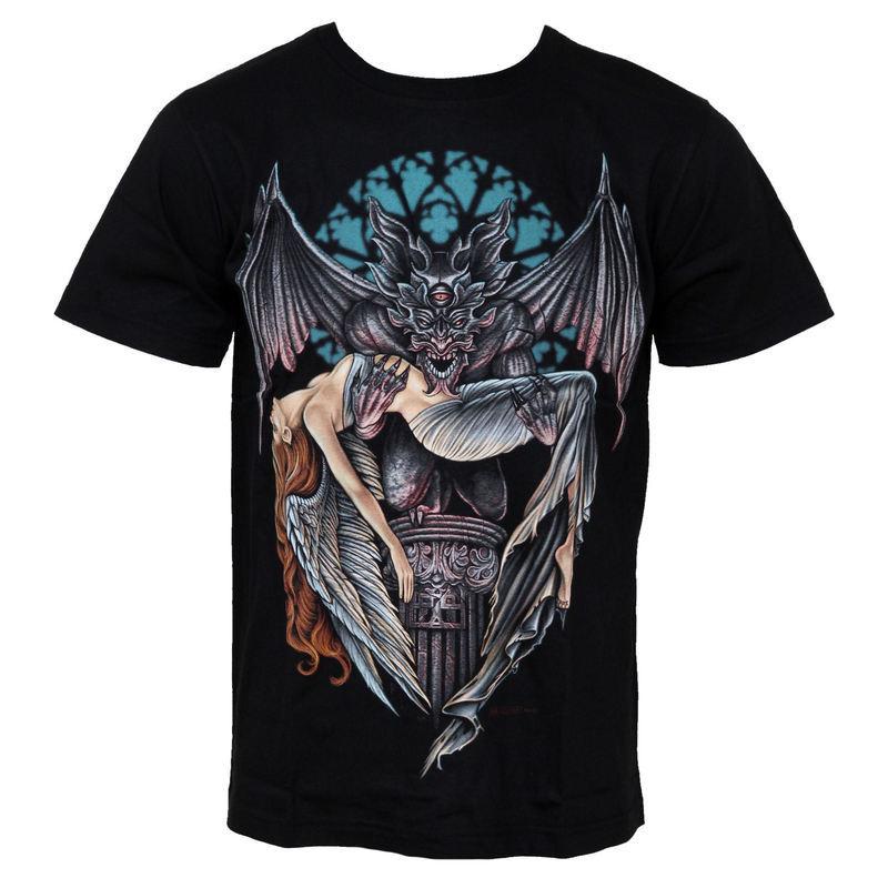 tričko pánske HERO BUFF - In The Arms Of Evil - HB154