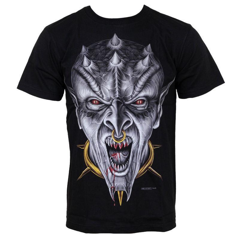 tričko pánske HERO BUFF - Spiked Demon - HB051