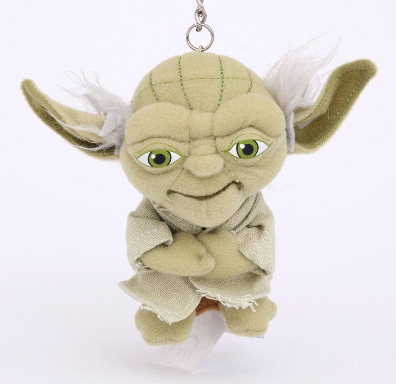 prívesok Star Wars - Yoda - 741016 - JTOY