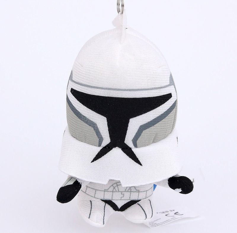 prívesok Star Wars - Trooper - 741017 - JTOY