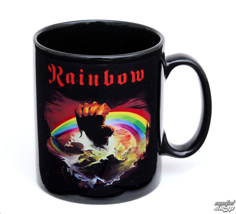 hrnček Rainbow - Rising - PLASTIC HEAD - PHMUG011