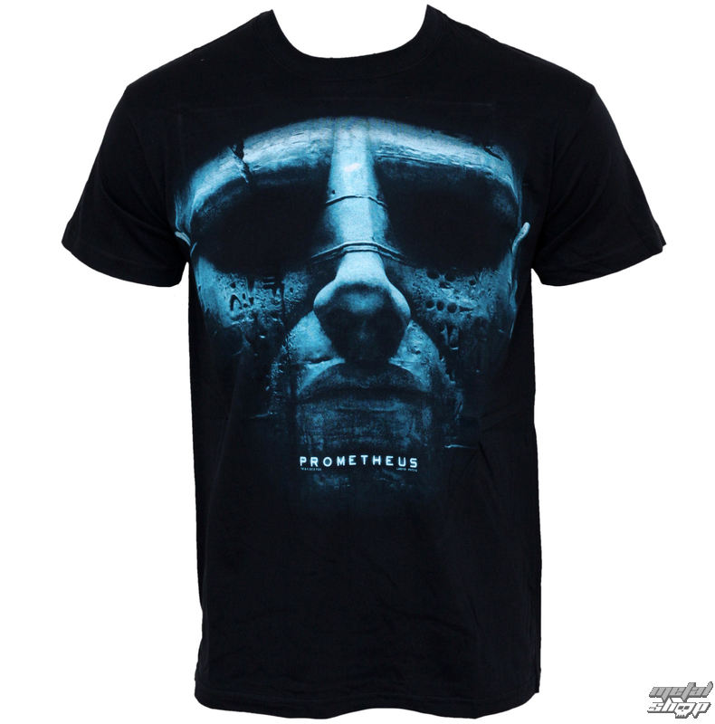 tričko pánske Prometheus - Jumbo Head