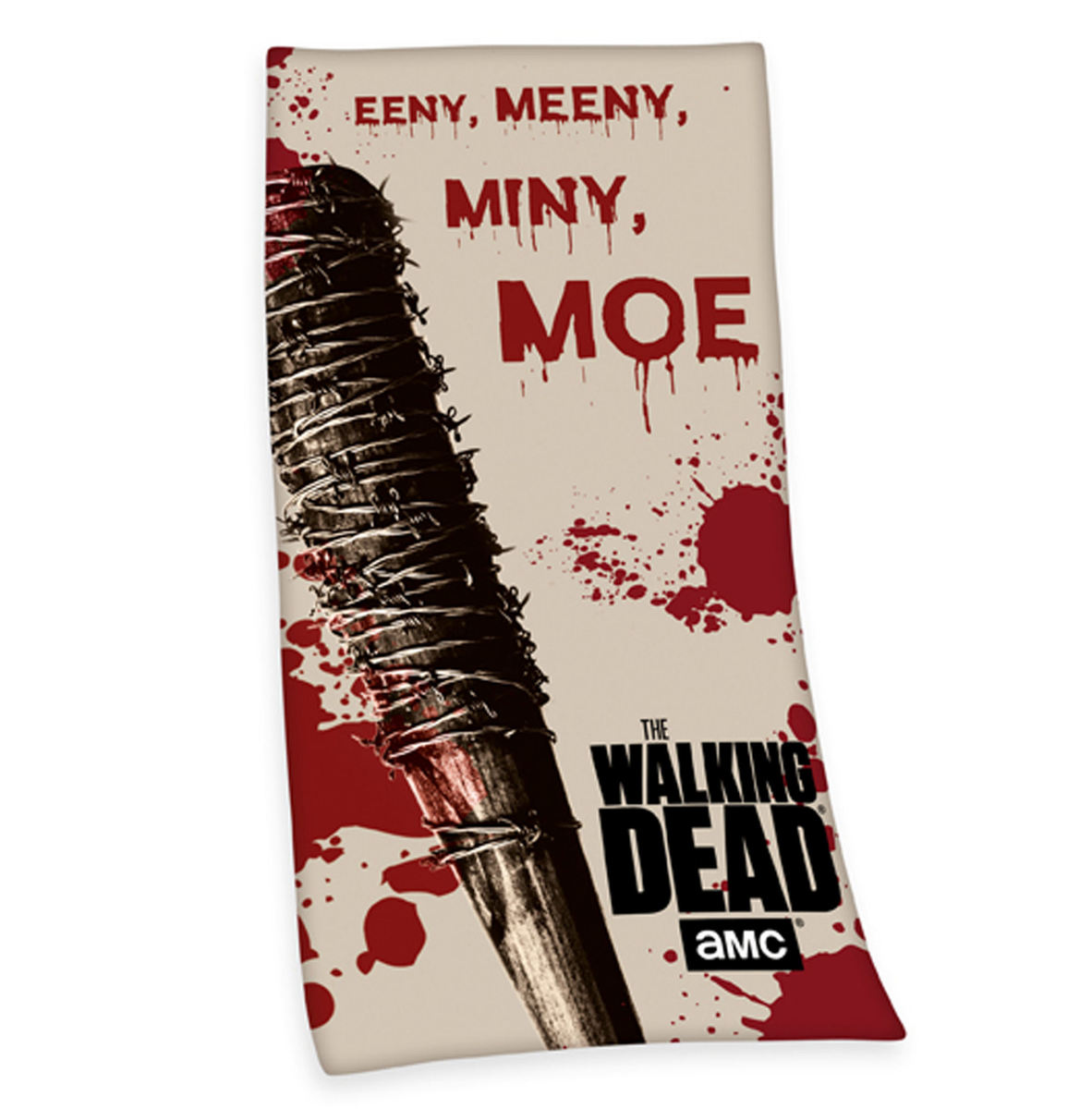 uterák The Walking Dead - HERDING - 61652 43.516