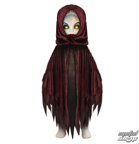 bábika Living Dead Dolls - Evil Step Mother The Queen
