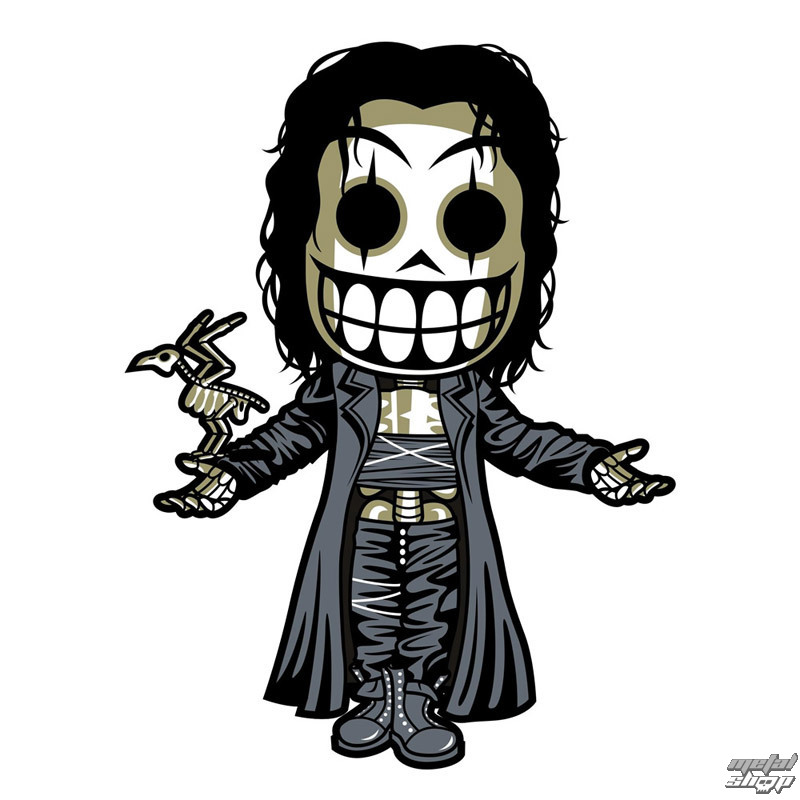 figúrka Calaveritas Mexican - Day Of The Dead Figure - Gothic - MDD12505