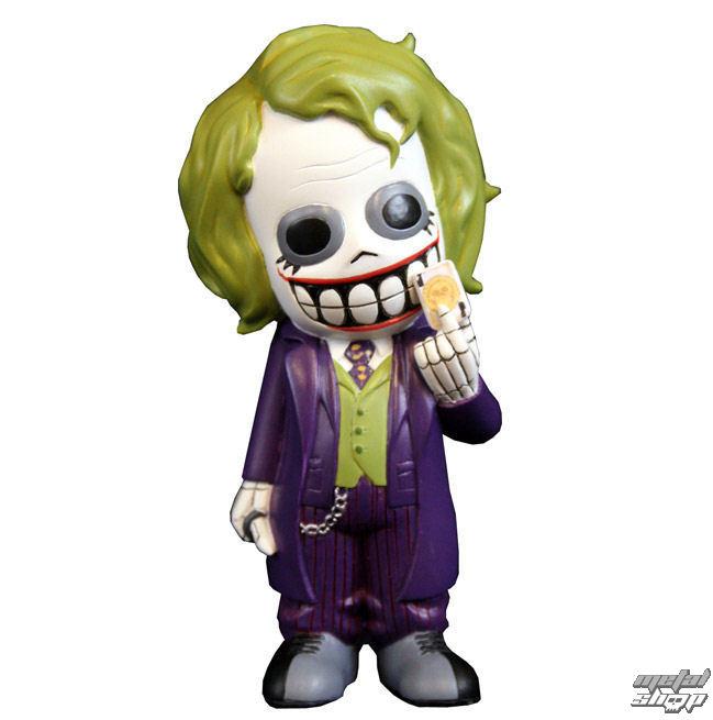 figúrka Calaveritas Mexican - Day Of The Dead Figure - Clown - MDD12501