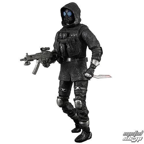 figúrka Resident Evil - Action Vector - NECA39258